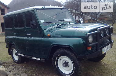 УАЗ 31514 2001 в Косові