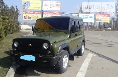 УАЗ 31514 2004 в Днепре