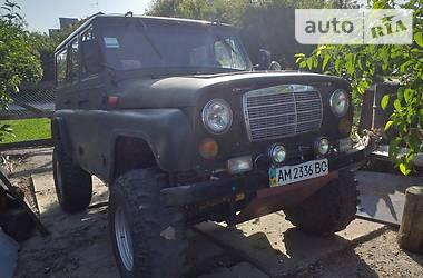 УАЗ 31514 1994 в Попельне