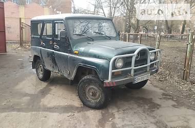 УАЗ 31514 1995 в Конотопе