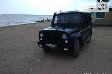 УАЗ 315195 2006 в Николаеве