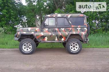 УАЗ 31519 2003 в Сумах
