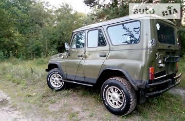 УАЗ 31519 2003 в Ровно