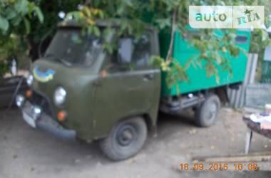 УАЗ 3151  1990