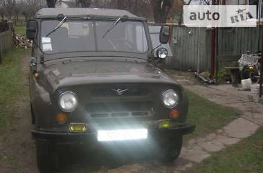 УАЗ 3151 1985 в Кременце