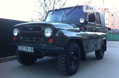 УАЗ 3151 1987 в Ивано-Франковске