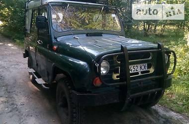 УАЗ 3151 1987 в Березане