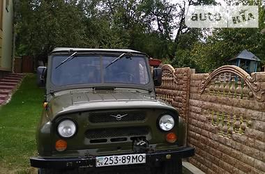 УАЗ 3151 1989 в Черновцах