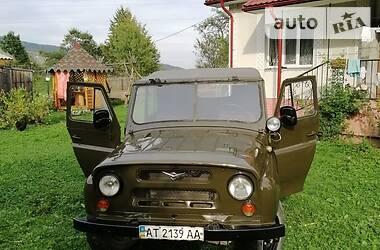 УАЗ 3151 1983 в Надворной