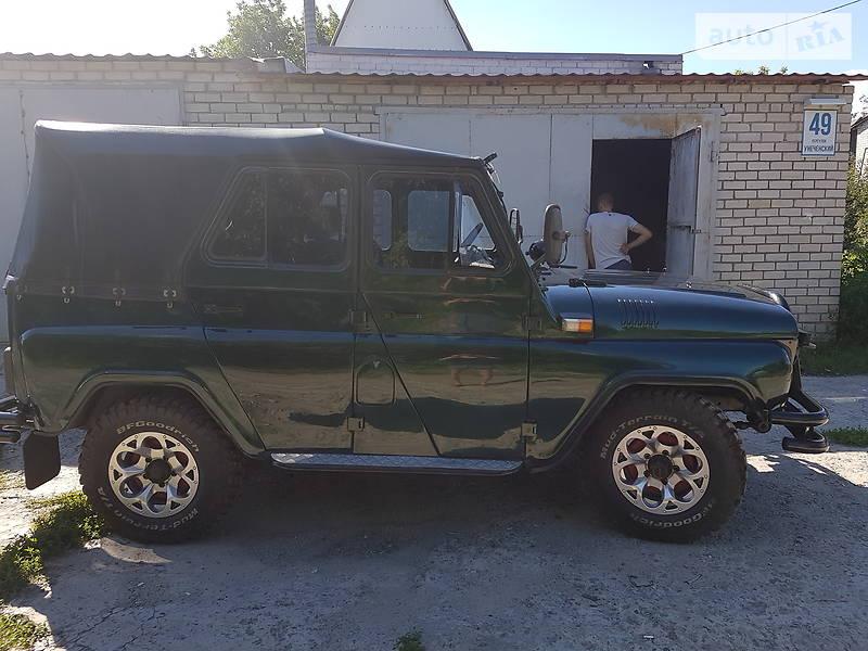 УАЗ 3151 1990 в Харькове