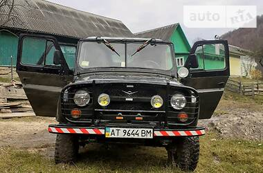 УАЗ 3151 1987 в Верховине