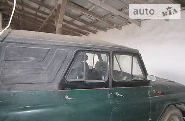 УАЗ 3152 1987 в Тернополе