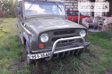 УАЗ 3152 1985 в Покрові