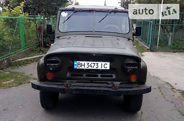 УАЗ 3152 1986 в Подольске