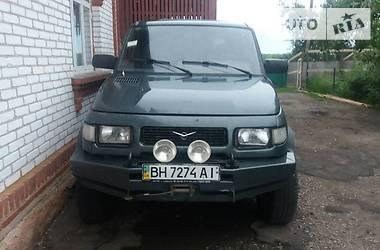 УАЗ 3162 2005 в Жмеринке