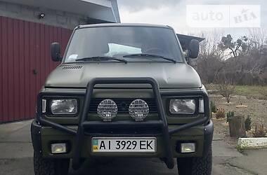 УАЗ 3162 2004 в Иванкове