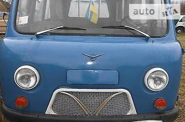 УАЗ 3303 1987 в Вараше