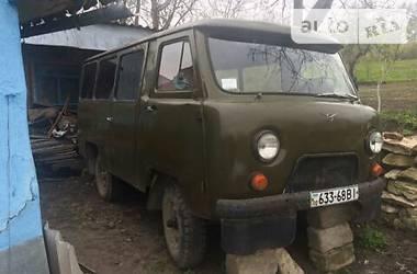 УАЗ 3303 1989 в Новой Ушице