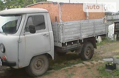 УАЗ 3303 1986 в Луганске