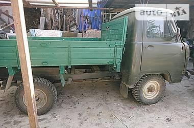 УАЗ 3303 1993 в Ужгороде