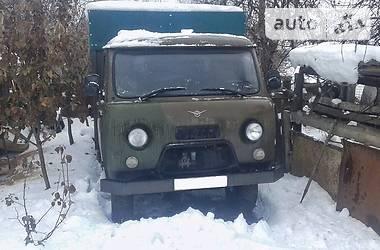 УАЗ 3303 1986 в Харькове