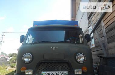 УАЗ 3303 1987 в Драгобраті