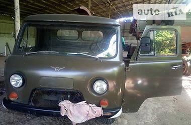 УАЗ 3303 1998 в Звенигородці