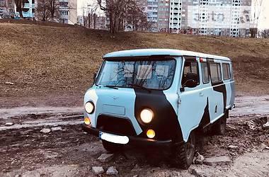 УАЗ 3303 1991 в Киеве
