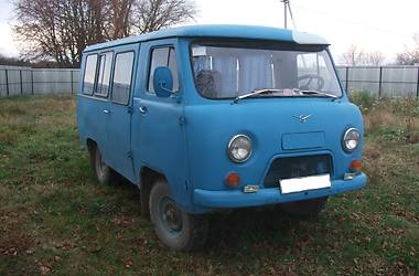 УАЗ 3303 1989 в Тернополе