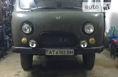 УАЗ 3303 1987 в Косове