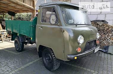 УАЗ 3303 1986 в Яремче