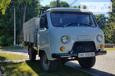 УАЗ 3303 1986 в Виннице