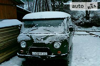 УАЗ 3452 1968 в Путиле