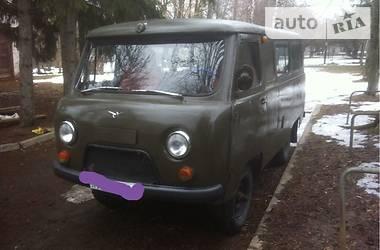 УАЗ 3741 1989 в Киеве