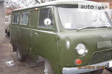 УАЗ 3741 1991 в Львове