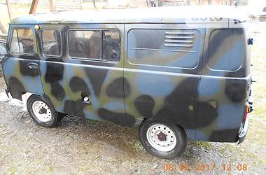 УАЗ 3909 1998 в Рахові
