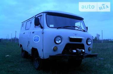 УАЗ 3909 2003 в Олевске
