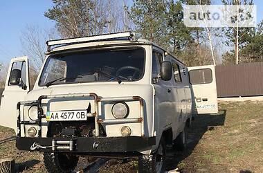 УАЗ 3909 2003 в Бородянке