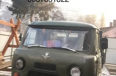 УАЗ 451 1977 в Рахове