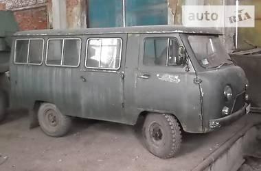 УАЗ 452 Д 1985 в Ильинцах