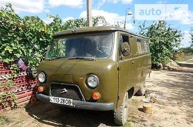 УАЗ 452 Д 1983 в Беляевке