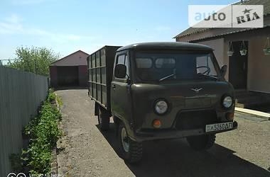 УАЗ 452 Д 1985 в Троицком