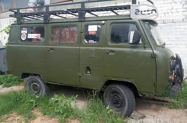 УАЗ 452 груз.-пасс. 1985 в Житомире