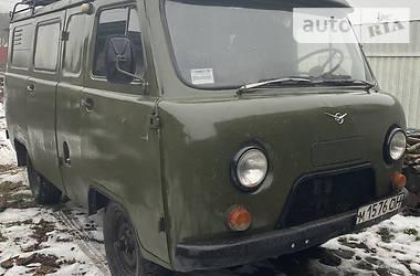 УАЗ 452 груз.-пасс. 1991 в Житомире