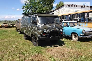 УАЗ 452 пасс. 1998 в Каневе