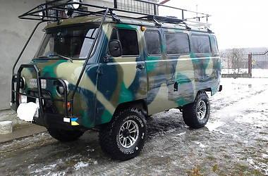 УАЗ 452 пасс. 1988 в Тернополе