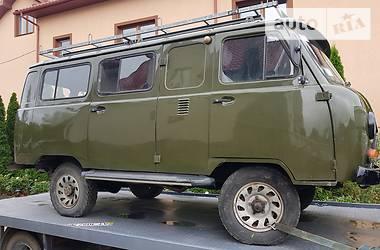 УАЗ 452 пасс. 1989 в Ивано-Франковске