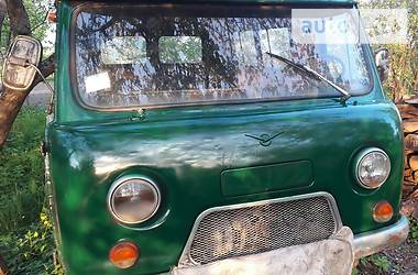 УАЗ 452 пасс. 1979 в Луцке