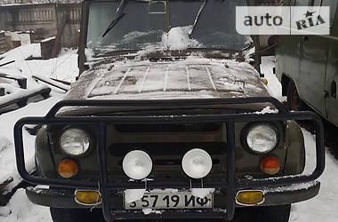 УАЗ 452 пасс. 1982 в Ивано-Франковске