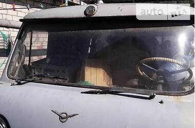 УАЗ 452 пасс. 1987 в Херсоне